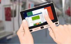 Gole1 è un minicomputer completo che sta in tasca e costa 79 dollari! Certo che questo dispositivo stuzzica e mica poco. I componibili 2 in 1 che si trovano oggi in commercio sono dei tablet con tastiera esterna: insomma, la potenza è quella lì e puoi usarci le app. I  #gole1 #computer #hardware