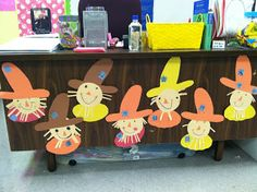 Life in First Grade: A whole bunch of random classroom happenings