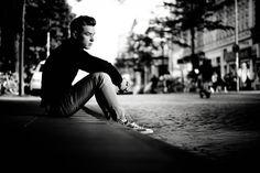 Schauspieler - Fotograf Hamburg | Patrick Ludolph