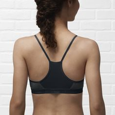 Nike Favorites Women's Sports Bra