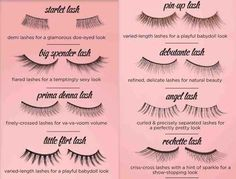 You Need To Stop Thinking It's Impossible To Wear False Eyelashes - BuzzFeed Mobile