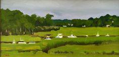 Landscapes - Nancy Colella Studio