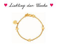 Wunderschönes Armband von Sende Copenhagen. http://www.auryn-naturfashion.com/epages/61235283.sf/de_DE/?ObjectPath=/Shops/61235283/Products/Se-R060-Sternenarmband-gold
