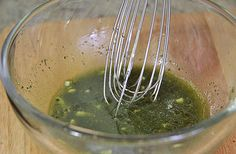 I thought about making a matcha green tea salad dressing. Maybe, it was that matcha green tea flavored ice cream I love so Green Tea Dresses, Green Tea Recipes, Flavor Ice, Matcha Green Tea Powder, Vegetarian Cheese, Lunches And Dinners, Salad Dressing, Salads, Drink