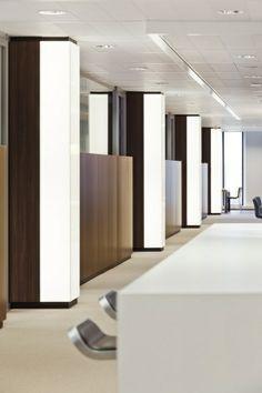 Office design for RESOR  - Fokkema & Partners Architecten  www.fokkema-partners.nl