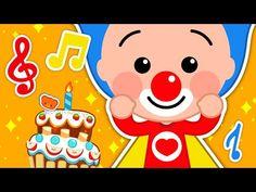 Las Mañanitas y Más Canciones para tu Cumpleaños - Plim Plim | El Reino Infantil - YouTube Romans 2, Pikachu, Hello Kitty, Youtube, Funny, Fictional Characters, Victoria, Vases, Happy Birthday Photos