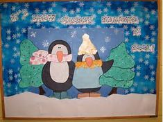 Image result for January Bulletin Board Ideas