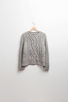 Stonecutter Pullover