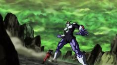 Dragon Ball Super Episode 121 Epic Fight - Dragon Ball Super xyz