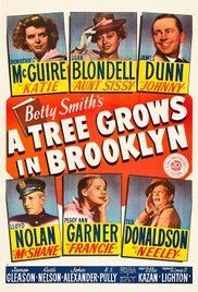 I watched this movie on TCM the other day, and now I want to read the book!