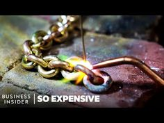 Why Cuban Link Chains Are So Expensive | So Expensive - YouTube