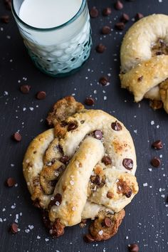 Cookie   Pretzel - 23 Comfort Food Mash-Ups That Were Meant To Be