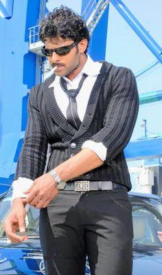 Indian Movies Bollywood, Darling Movie, Prabhas And Anushka, New Photos Hd, Prabhas Actor, Stylish Little Boys, Wallpaper Photo Hd, Prabhas Pics, Indian Actress Gallery