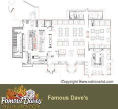 Restaurant Kitchen Blueprint restaurant design projects :: restaurant floor plans | my