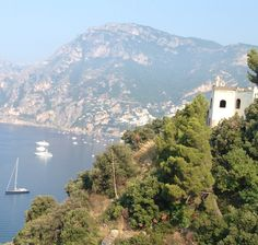 Amalfi Coast....Praino,Italy.....Grand Hotel Tritone