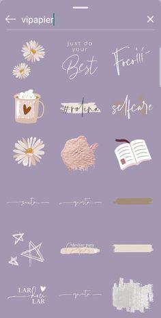 Instagram Feed, Instagram Editing Apps, Instagram Emoji, Instagram Design, Instagram And Snapchat, Instagram Quotes, Creative Instagram Photo Ideas, Instagram Story Ideas, Ig Story
