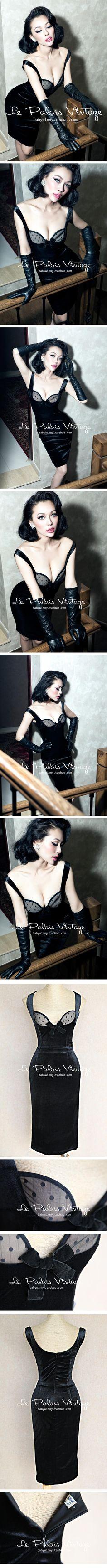 ... серия винтажные элегантные сексуальные черные лоскутное корсаж Тип  облегающие Low Cut цельнокроеное платье купить в магазине Mr. and miss на  AliExpress 4e2830b5b8b