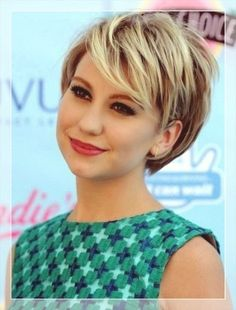New Short Hairstyles Pictures Teenage girls and men's New short hairstyles 2017 come with the Option of 2017 with a short hair cut...