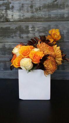 Flowers for Provisions. September 24, 2015. #Nativeflowercompany