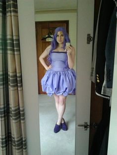 Cosplay Island | View Costume | BernieBear - Lumpy Space Princess