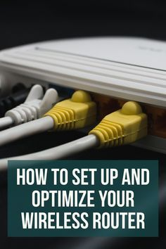If you want the best possible Wi-Fi performance in your home, follow these simple steps for setting up your router and wireless network the right way.