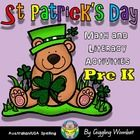 St Patrick's Day Math and Literacy Activities... by Giggling Wombat | Teachers Pay Teachers