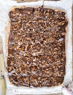 Biskvier i långpanna Fika, Dory, How To Dry Basil, Cake Recipes, Herbs, Baking, Desserts, Food Cakes, Tarts