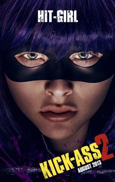 Kick-Ass_2 - poster-Hit-Girl.
