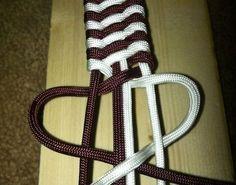 Paracord Dog Collar Diy