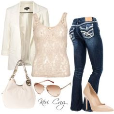 Classy, cute outfit