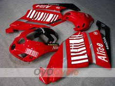 Injection Fairing kit for 05-06 Ducati 749 | OYO87902148 | RP: US $639.99, SP: US $529.99