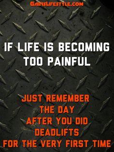 shut up and squat motivational poster | - P O W E R L I F T I N G ...