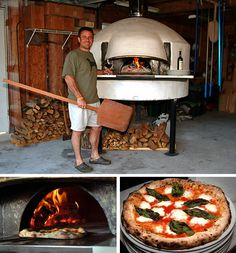 A core member of the pizzamaking.com forums, Craig has been tirelessly pushing the limits of his pizza making since modifying his BBQ grill a couple of years ago and making pizzas on that which were already beyond what many are doing. Then came the Acunto.\n