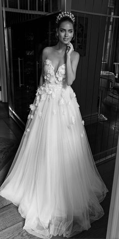 Wedding dress inspiration elihav sasson pinterest dress ideas elihav sasson 2017 wedding dress mightylinksfo