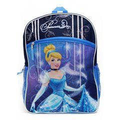"""Disney Girl/'s Inside Out Small 12/"""" inches Backpack BRAND NEW Licensed"""