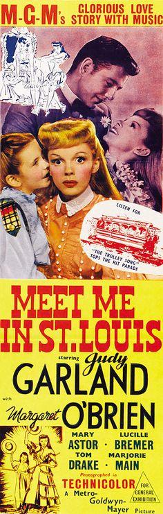 Meet Me In St. Louis (Minnelli, 1944)