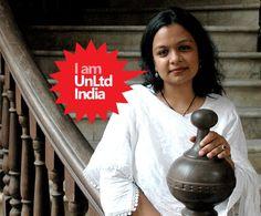 Launchpad for social entrepreneurs in India   UnLtd India
