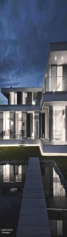 Million Dollar Mansions- LadyLuxuryDesigns