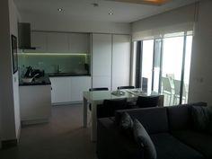 q-spa-resort; Keuken appartement 6 personen