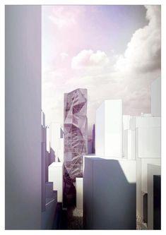 AA School of Architecture 2014 - Rachel Khalil, Diploma Unit 2 Tutors: Didier Faustino, Kostas Grigoriadis #AA