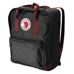 fjallraven kanken classic backpack uk