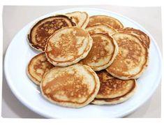 Véritables+Pancakes+Américain+(Yummy+!!!)