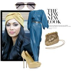 """The New Look...Set It Off!"" by the-house-of-kasin on Polyvore"