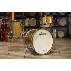 Drum Kits, Portsmouth, Percussion, Mists, Drums, Bronze, The Originals, Classic, Vintage