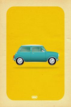 Flickr Photo Download: Mini Cooper iphone Wallpaper