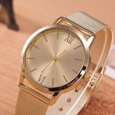 New Items: 2016 new brand wa...  Buy it here now: http://www.synonyco.com/products/2016-new-brand-watch-women-luxury-watch-women-ladies-gold-stainless-steel-mesh-band-wrist-watch?utm_campaign=social_autopilot&utm_source=pin&utm_medium=pin