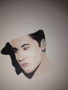 Bieber not done Davina Monet