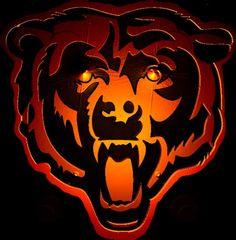 Bears Chicago