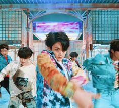 BTS (방탄소년단) 'FAKE LOVE' Official Teaser 2 // #JUNGKOOK