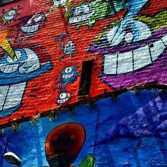 @pezbarcelona #barnart#stree2lab #dsb_graff #urbangraffitisbcn #rsa_graffiti#tv_streetart #splendid_urban#urbanromantix  #ig_barcelona #catalunyalliure #arteenlascalles #arteurbano #arteurbanobarcelona##dopeshotbro #vimural #arteenlascalles #artalcarrer  #tv_streetlife by fans_del_arte_urbano